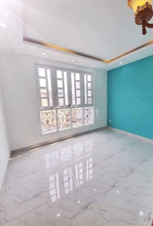Bán nhà Vũ Tùng mới xây 5 tầng giảm 700tr