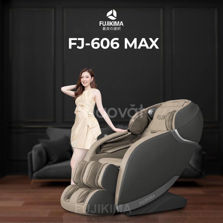 FUJIKIMA FJ-606 Max tính năng đáng giá với mức giá không tưởng