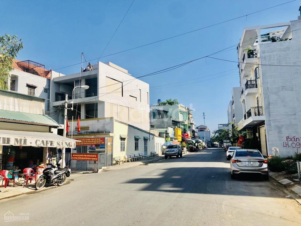 Bán gấp nền đất 85m2 MT đường Trần Văn Giàu nối MT Võ Văn Vân
