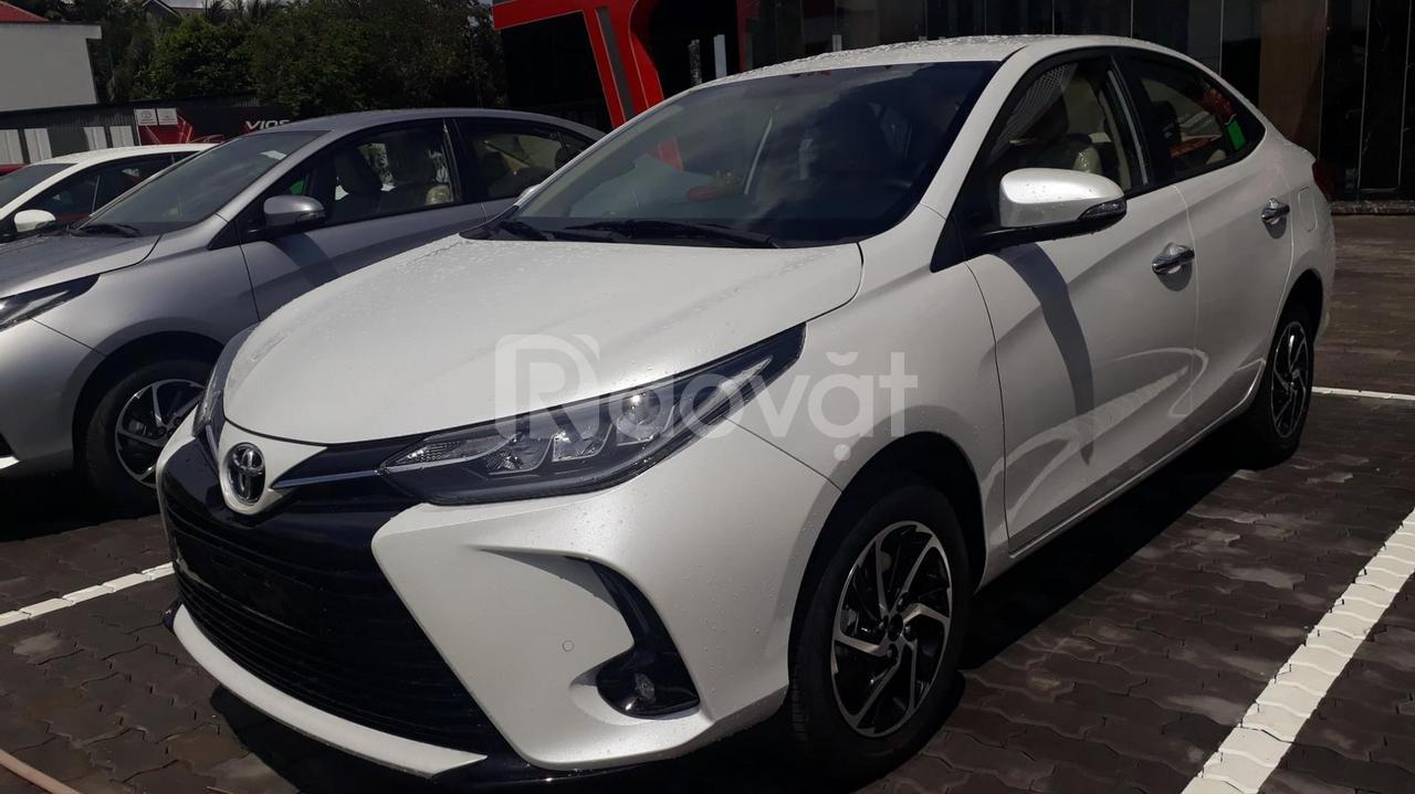Toyota Vĩnh Long 0919.283.857 Vios 2021