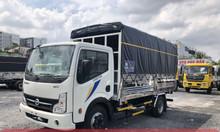 Xe tải NISSAN NS350 động cơ 2953cc thùng dài 4m3 giá tốt