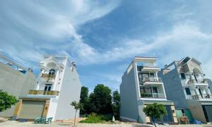 Bán đất KDC Lê Minh Xuân 3 gần bệnh viện Chợ Rẫy 2 Giá Từ 15tr/m2 SHR
