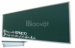 Bảng từ viết phấn Hàn Quốc kích thước 80x120cm