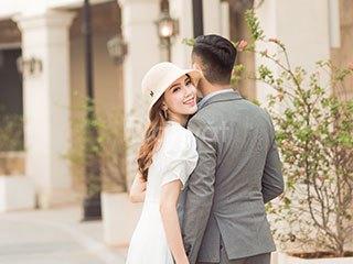 Studio chụp hình cưới ngoại cảnh đẹp tại Tp Hồ Chí Minh