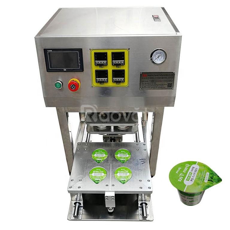 Máy đóng gói kem, tạo ra SP chất lượng cho người tiêu dùng