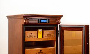 Sửa tủ bảo quản Cigar tại Hà Nội