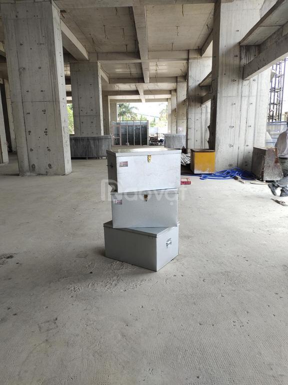 Thùng tôn đựng hồ sơ giá rẻ tại TP Hồ Chí Minh