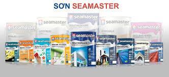 Nhà phân phối sơn dầu Seamaster chính hãng giá rẻ chiết khấu cao