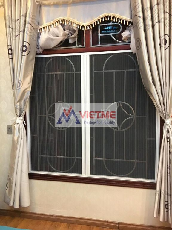Cung cấp lắp đặt cửa lưới chống muỗi, côn trùng