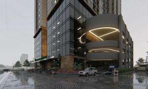 Các căn hộ cần bán gấp tại dự án Phú Thịnh Green Park Hà Đông