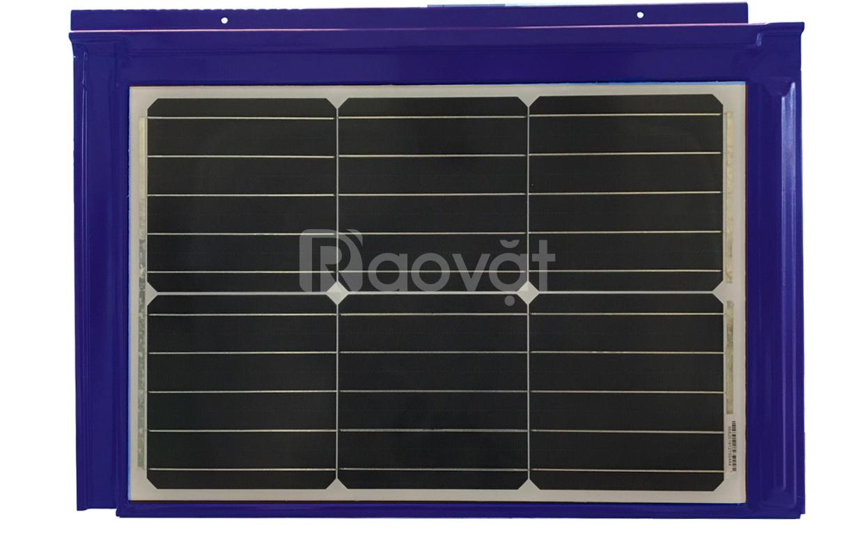 Ngói lợp năng lượng mặt trời