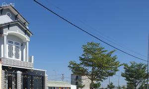 Kẹt vốn bán gấp lô đất 105m2 gần bến xe Miền Tây, sổ hồng riêng