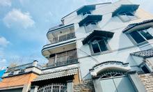 Chính chủ cần bán căn góc 2 mặt tiền đường nội bộ Hưng Phú, P9, Q8 HCM