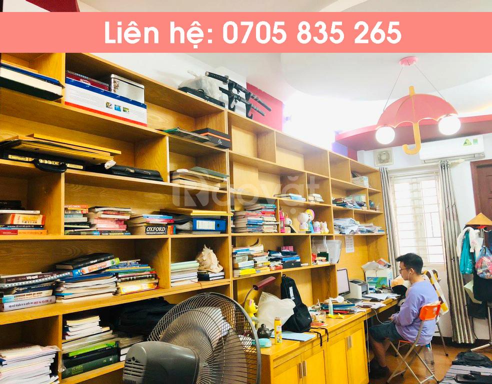 Bán nhà mặt đường quận Hai Bà Trưng, Hà Nội
