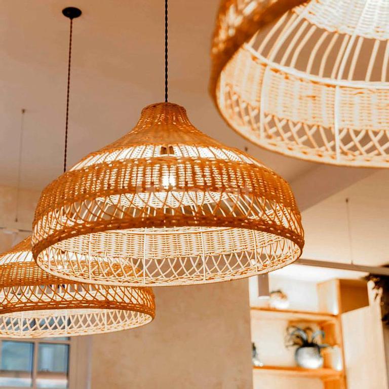 Địa chỉ bán đèn trang trí quán coffee