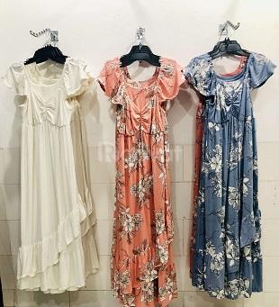 Áo đầm maxi dạ hội, sản phẩm đẹp, giá bán sỉ rẻ
