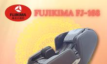 Fujikima Fj-168 khẳng định vị thế 20 năm trên thị trường ghế massage