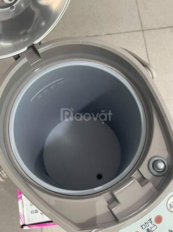 Bình thuỷ điện Peacok 3Lit new 100%