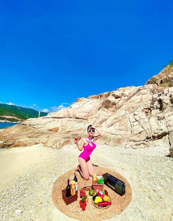 Tour ba đảo Nha Trang