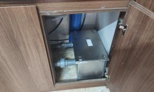 Thùng lọc mỡ, hộp bẫy mỡ, thiết bị tách dầu mỡ, bể tách mỡ đặt riêng