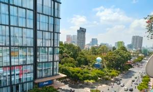Bán căn hộ CC 14 Nguyễn Thị Nghĩa Quận 1 kế New World, ngã 6 Phù Đổng