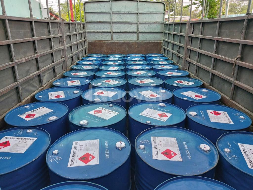 Chuyên chở hóa chất đi Campuchia