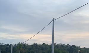 Bán đất TT Huyện Thống Nhất cam kết sinh lời 12%, sổ cầm liền tay