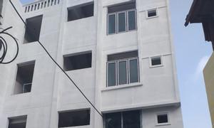 Bán nhà chia lô, diện tích 30-33 m2