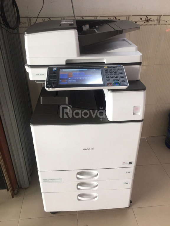 Bơm mực máy photocopy tận nơi giá tốt tphcm