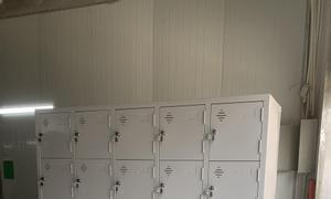Tủ locker để đồ cá nhân 30 ngăn, giá gốc