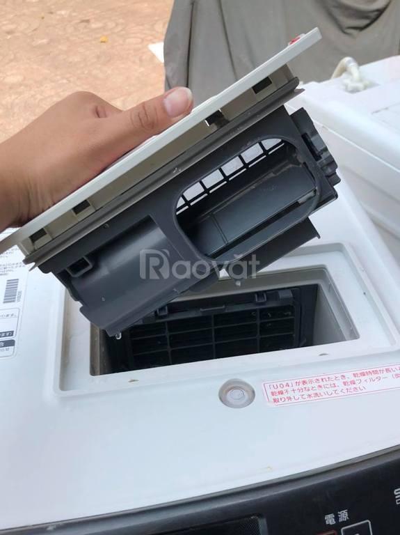 Máy giặt Panasonic Na-VX8200L nội địa Nhật Bản