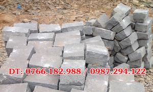 Bán đá cây sa thạch, đá cubic lát sân vườn giá rẻ