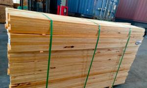Bán gỗ thông New Zealand Indus Bình Dương