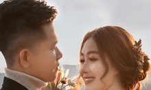 Địa điểm chụp ảnh cưới đẹp ở Đà Lạt
