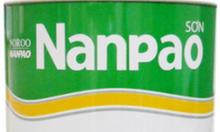 Nhà phân phối sơn ngoại thất Nanpao gốc dầu 815S