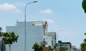 Ngân hàng thanh lý 19 nền đất KDC liền kề Aeon Bình Tân