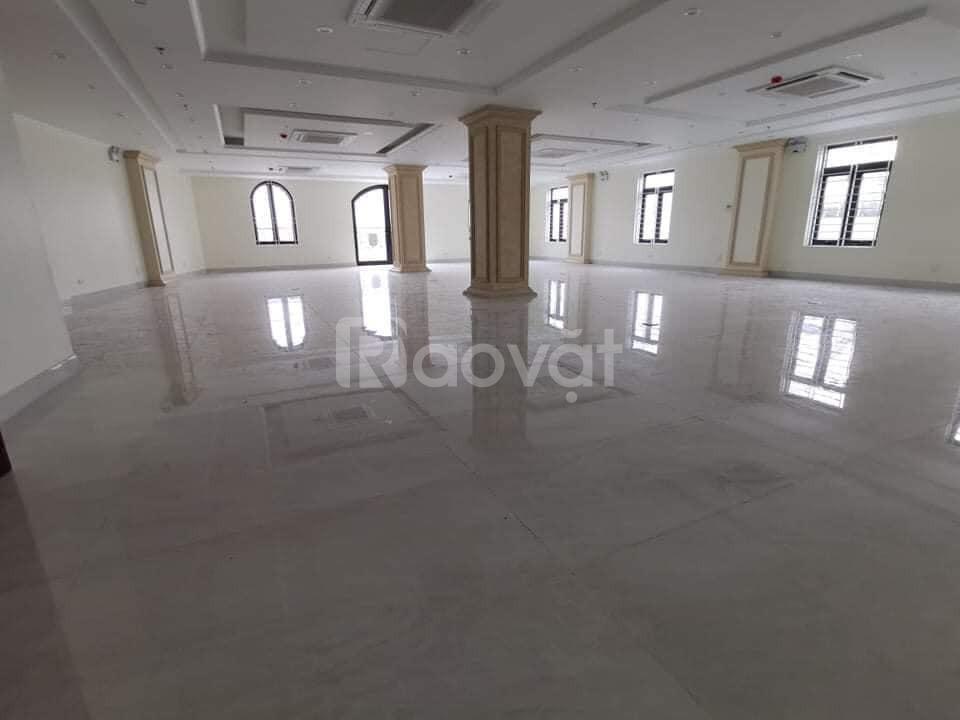 Bán nhà phố Xã Đàn, 248m2, mặt tiền 10m, 9 tầng, 2 thang máy