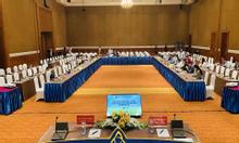 Hòa Bình Group cung cấp các dịch vụ hội nghị tại Việt Nam