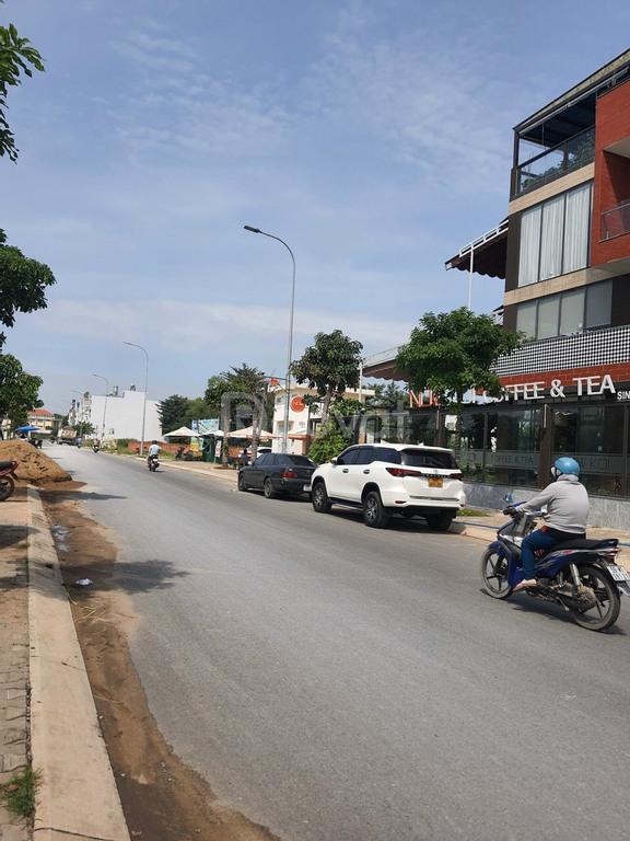Bán đất KDC Tên Lửa, liền kề Siêu Thị Aeon Mall Bình Tân