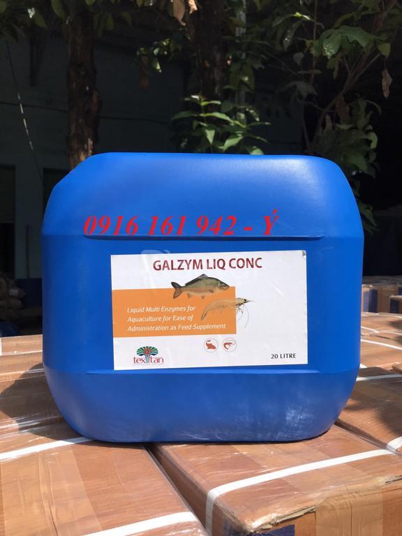 Galzym Liq Conc Enzyme tiêu hóa dạng nước