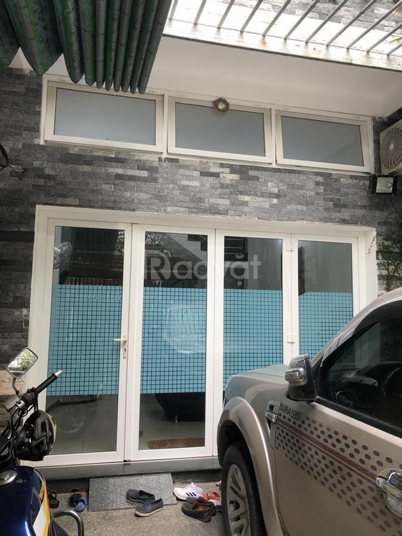Chính chủ cần bán nhà trung tâm thành phố Qui Nhơn