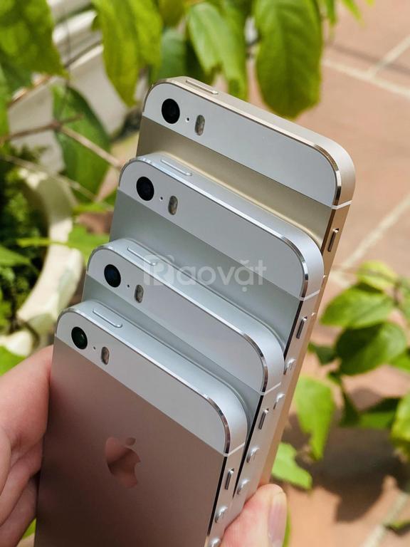 iPhone 5S Quốc Tế zin, đẹp, chất