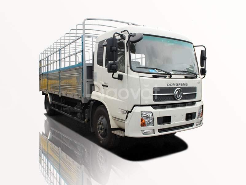 Xe Dong Feng Hoàng Huy đời 2021 8 tấn 15, thùng 9m5