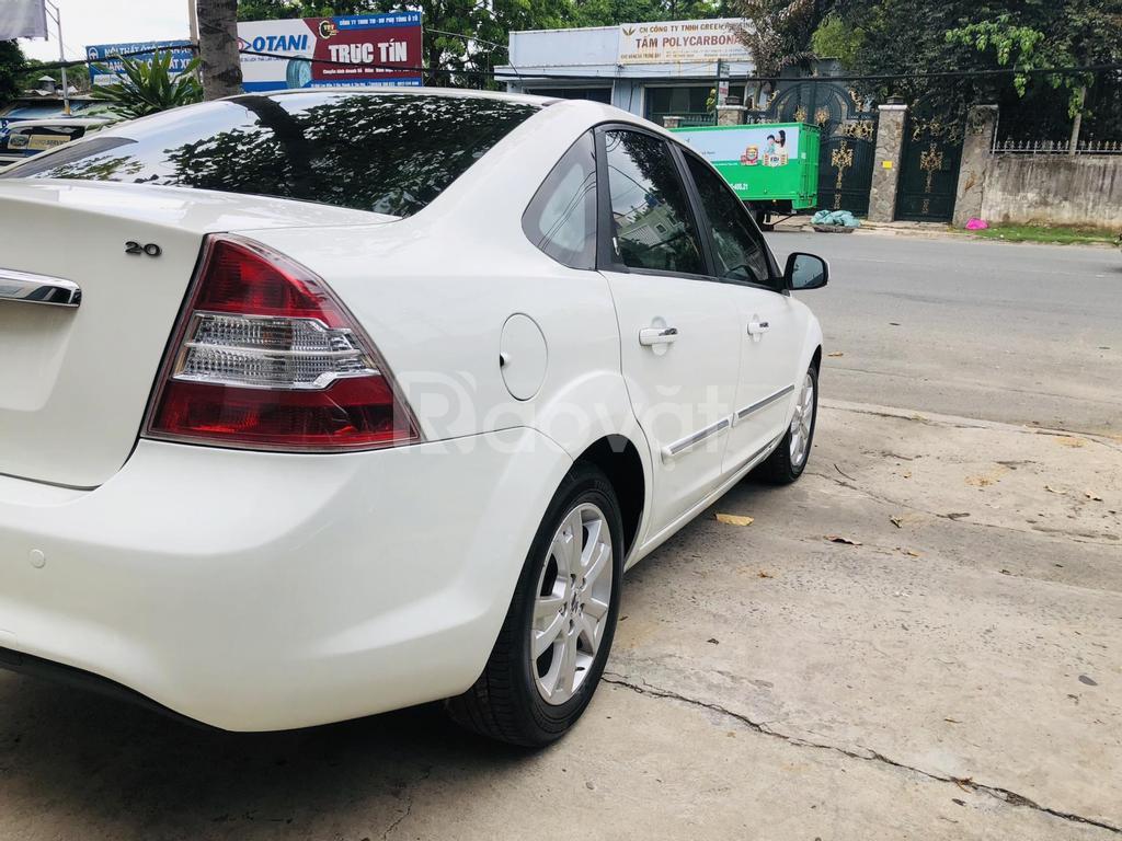 Focus Sedan 2.0 bản full