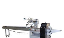 Máy đóng gói kẹo rút ngắn thời gian SX, nâng cao sản lượng