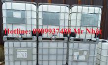 Bồn đựng trữ nước công trình 1000 lit