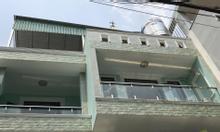 Bán nhà mới xây 1 trệt 2 lầu, 9PN + 10WC thuận tiện làm CHDV, Hotel