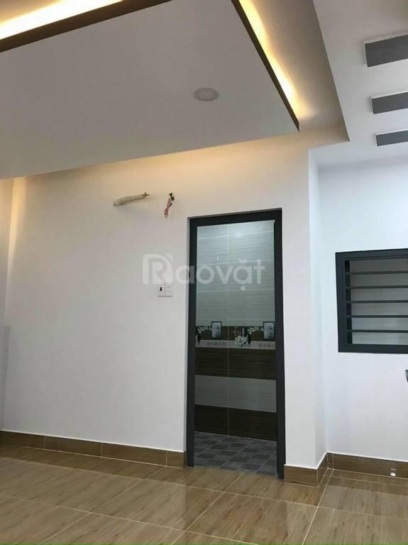 Bán nhà HXH Trần Văn Ơn, P.TSN, Q.TP 56m2 5 tầng 4PN 3WC nhà mới