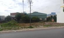 Bán 2 nền nhà phố 5x26m mặt tiền đường số 2, khu Tên Lửa, giá tốt