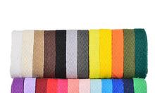 Chuyên cung cấp dây viền cotton thời trang đa dạng màu sắc